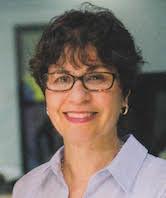 Wendy Blom